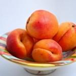 <b>Такие полезные абрикосы</b>