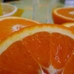 апельсин полезные свойства