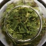 <b>Летние травяные чаи</b>