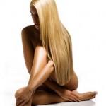 <b>Как лечить жирные волосы</b>