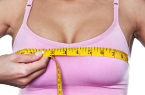 как улучшить форму груди