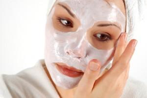 зимняя маска для лица_фото