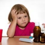 <b>Скарлатина у детей: признаки и лечение</b>