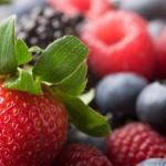 <b>Свежие ягоды для здоровья и стройности</b>