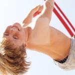 <b>Как избежать нарушений осанки у детей</b>