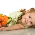 <b>Как разнообразить рацион питания дошкольника</b>