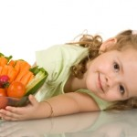 рацион питания дошкольника_фото