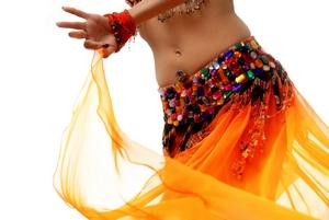 танец живота_фото