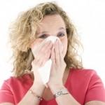 <b>Лечение насморка при помощи трав</b>