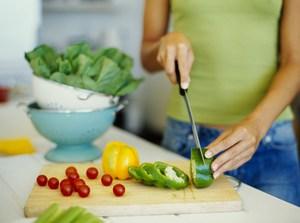 диета  и менструальный цикл_фото