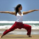 <b>Йога в жизни здоровых людей</b>