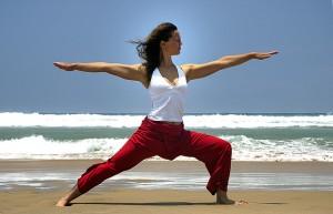йога для начинающих_фото