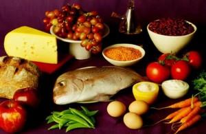 сочетание пищевых продуктов_фото
