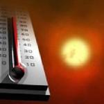 <b>Как выжить в жару?</b>