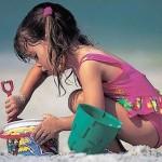 <b>Безопасное лето для малыша</b>
