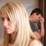 <b>Кризис семейных отношений, как его избежать </b>