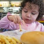 <b>Обучение детей грамотному пищевому поведению</b>