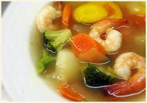 полезные свойства супа