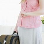<b>Путешествия во время беременности</b>