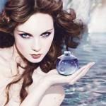 виды парфюма