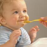 <b>Прикорм детей первого года жизни с экссудативным диатезом</b>