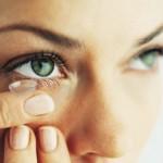 <b>Мифы о контактных линзах</b>
