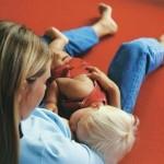 <b>Как правильно прекратить кормление грудью</b>