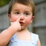 <b>Кровь из носа у ребенка: что делать?</b>