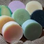 шампуневое мыло