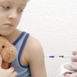 делать ли прививки