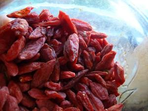 ягоды годжи фото
