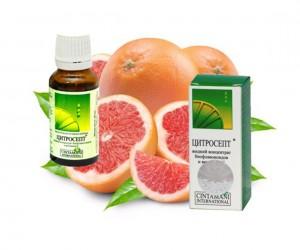 Использование экстракта косточек грейпфрута в быту