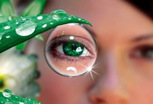 Лечение сухости глаз