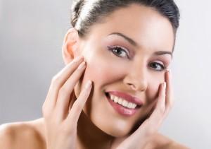 Увлажнение и питание кожи после 40