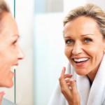 Антивозрастные средства и косметика после 40