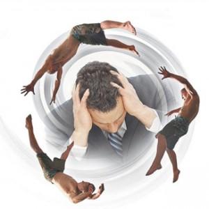 Основные причины головокружения