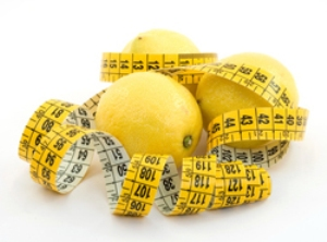 Особенности похудения с лимоном