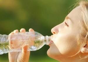 Преимущества лимонной воды