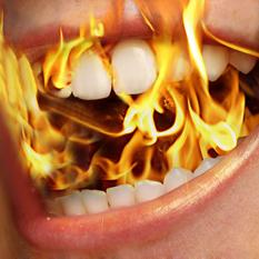 В лечении горечи во рту народная медицина