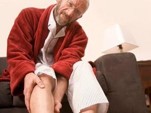 Как снять приступ подагры: успокоить боль | Я лечу сама