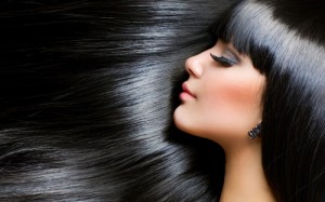 Как сделать волосы шелковистыми