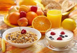 Как наладить обмен веществ – щитовидная диета