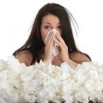 <b>Как лечить насморк в домашних условиях</b>