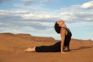 Дышите правильно во время тренировки