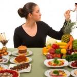 Что нужно съесть, чтобы похудеть