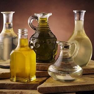 Экзотические растительные масла ничем не отличаются от обычных