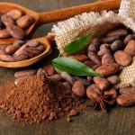 Какао – источник молодости и красоты