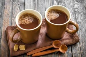 Происхождение какао