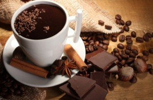 Преимущества какао-терапии