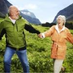 Отсутствие беспокойства о здоровье способствует долголетию